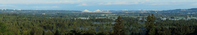 2013-05-23 Port Mann Panorama