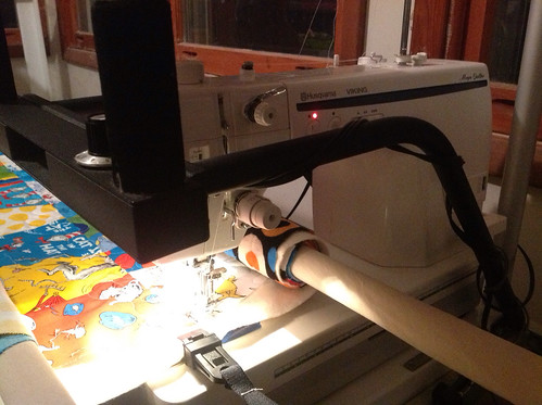 mid arm quilting machine comparison