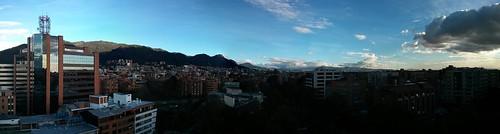 Bogotá, Colombia, May 2013