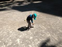 恵比寿公園にて 2013/5
