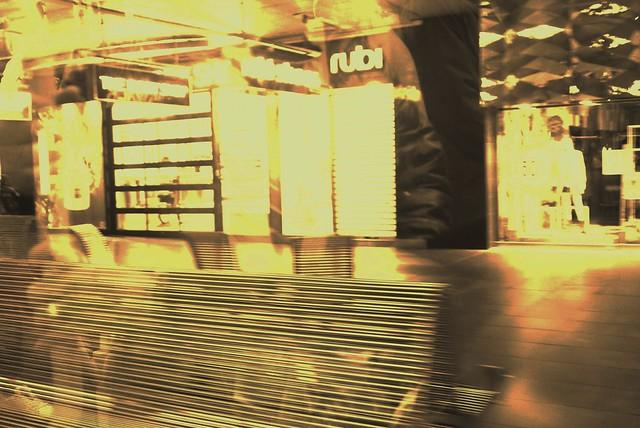 tram ride #27b