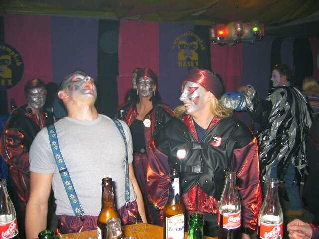Fasnacht 2003
