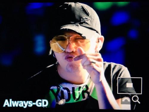 Big Bang - FANTASTIC BABYS 2016 - Chiba - 05may2016 - Always GD - 06