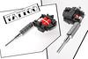 LEGO Tattoo Gun