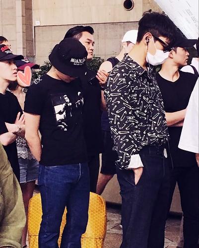 Big Bang - Gimpo Airport - 28jul2016 - EX-INHALE - 07