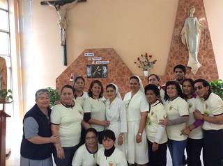 Encuentro Laicos - Perù 2016
