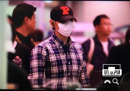 Big Bang - Incheon Airport - 05jun2016 - Utopia - 03