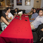 8/14/16 Athletics Banquet