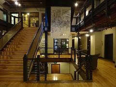 inside 247 Broad St Kingsport TN