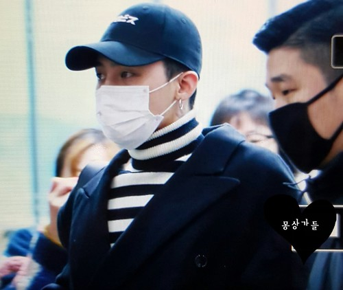 Big Bang - Gimpo Airport - 31dec2015 - GDREIRA - 02