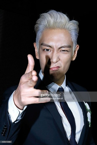 TOP - Dior Homme Fashion Show - 23jan2016 - gettyimages - 14
