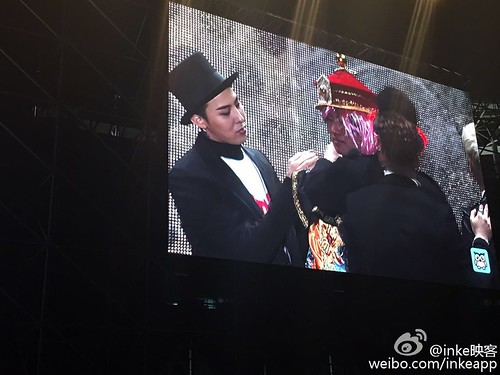 Big Bang - Made V.I.P Tour - Changsha - 26mar2016 - inkeapp - 30