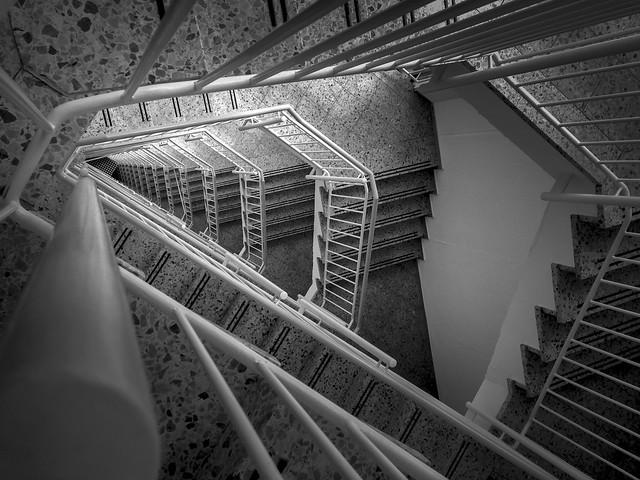 15 floors