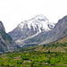 Calmness and fascination of Boshe valley by anbajwa