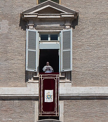 The Vatican  Aug 2016