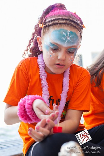 Arte da Tribo - Eventos - Dia das Criancas SAGE - Agua Branca (484)