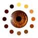 ojo by Cristina Seijas