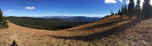 Blackwall Peak