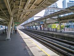 Chong Nonsi Station