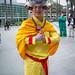 WonderCon Anaheim 2013 - Sunday