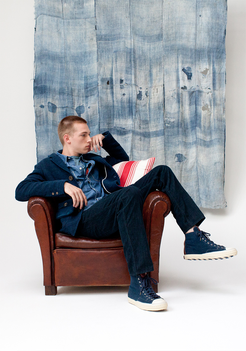 David Hlinka0129_visvim SS13 Look Book