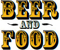 beer-and-food-text