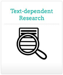 Text-dependent Research