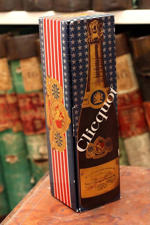 Veuve Clicquot Texas-style