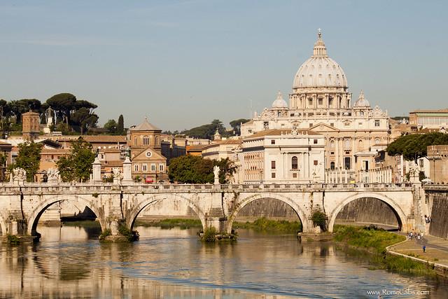St Peter's Basilica (Vatican)