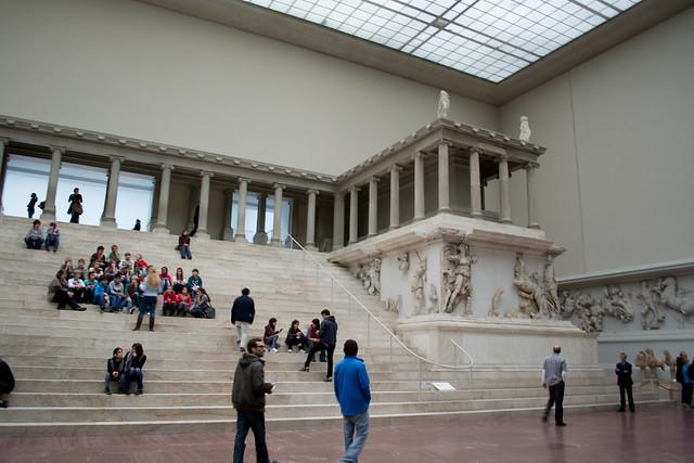 Pergamon Museum | Berlin, Germany