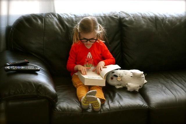 Narnia Reader 1