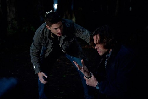 "Recap/review of Supernatural 8x19 ""Taxi Driver"" by freshfromthe.com"