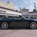 2011 Porsche 911 Carrera S Cabriolet Basalt Black on Black 6spd in Beverly Hills @porscheconnection 1177
