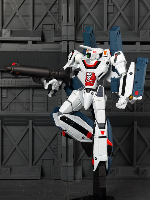 Super Valkyrie VF-1A