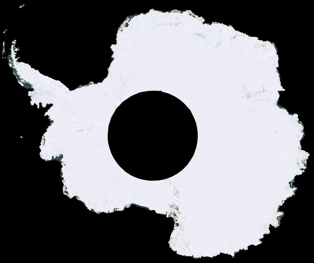 Antarctic color