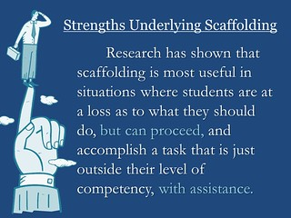 How Scaffolding Helps