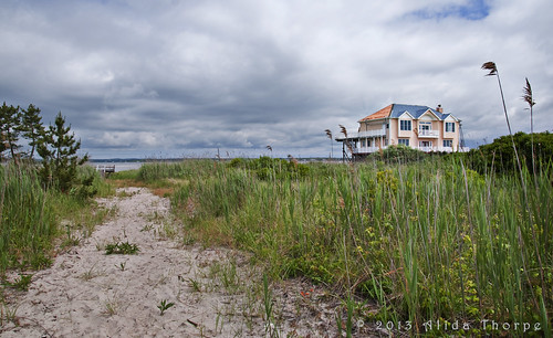 Marsh House by Alida's Photos