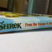 19 - Book - Shrek, From the Swamp to the Screen