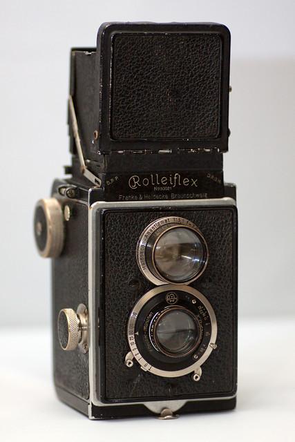 Rolleiflex Original K1 612