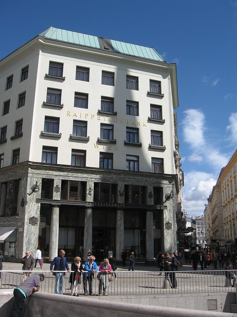 Header of Adolf Loos