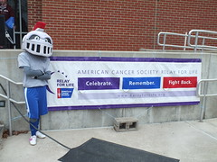 2013 UU Relay for Life
