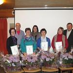 Sieger der Blumenschmuckaktion 2012