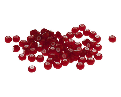 02672-001A-Red-White-Heart-Czech-Seed-Beads
