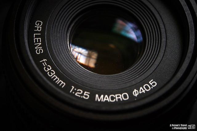 A12 50mm F2.5 MACRO