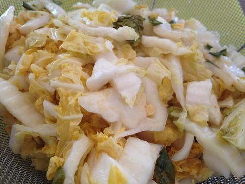 Kimchi Powder #2