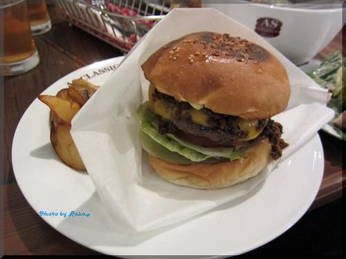 2013-04-19_ハンバーガーログブック_【六本木】As classics diner六本木ヒルズ店-06