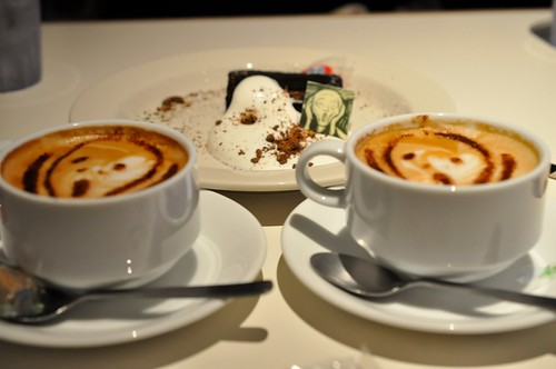 ムンクカフェ Cafe MUNCH