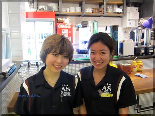 2013-04-19_ハンバーガーログブック_【六本木】As classics diner六本木ヒルズ店-16