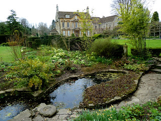 The Courts House & Garden, Holt, Wiltshire