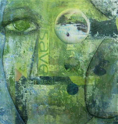 Gaia's Plea
